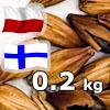 Karmelowy 300 EBC Viking Malt 0,2 kg