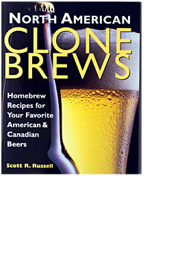 North American Clone Brews, Scott R. Russel