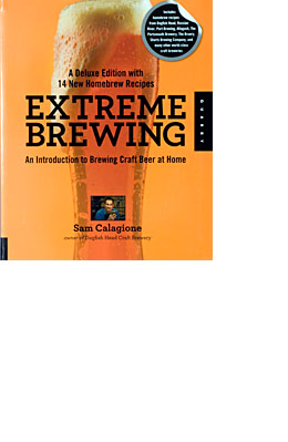 Extreme Brewing, Deluxe Edition, Sam Calagione