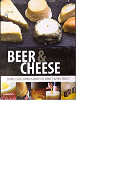Beer and Cheese, Ben Vinken & Michel Von Tricht