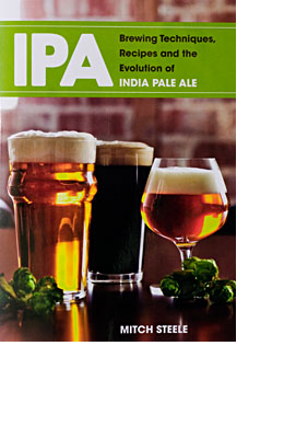 IPA (India Pale Ale), Mitch Steele
