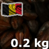 Black of Black 500 EBC Castle 0,2 kg