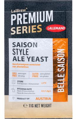 Danstar Belle Saison - Ale Yeast