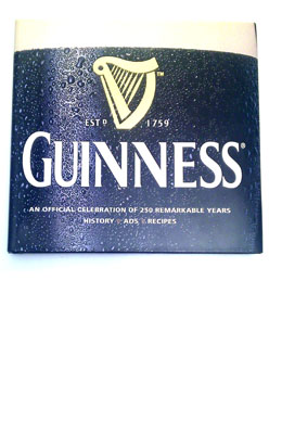 Guinness, Paul Hartley