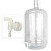 Balon (pojemnik fermentacyjny) PET 23 litry z kranikiem