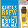 Brew Your Own British Real Ale, Graham Wheeler