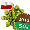 Lomik PL 2013 - 50 g granulat 4,6% aa