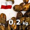 Karmelowy Pszeniczny 50-150 EBC Viking Malt 0,2 kg