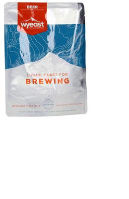 Wyeast XL 1728 Scottish Ale