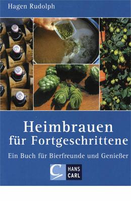Heimbrauen für Fortgeschrittene, Rudolph Hagen
