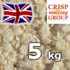 Płatki ryżowe błyskawiczne Crisp 5 kg