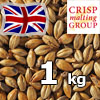 Amber 60-80 EBC Crisp 1 kg