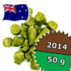 Dr Rudi NZ 2014 - 50 g granulat 11,8% aa