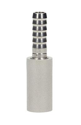 Kamień do napowietrzania brzeczki / Karbonizator - stalowy 0,5 mikrona