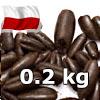 Żyto prażone min. 1000 EBC Viking Malt 0,2 kg