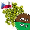 Kazbek CZ 2014 - 50 g granulat 4,62% aa [LAMBIC]