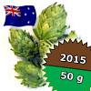 Waimea NZ 2015 - 50 g szyszki 15,1% aa