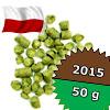 Iunga PL 2015 - 50 g granulat 11,6% aa