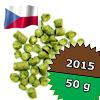 Sladek CZ 2015 - 50 g granulat 6,18% aa