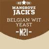 Belgian Wit M21 Mangrove Jack's Craft Series 10 g