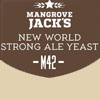New World Strong Ale M42 Mangrove Jack's Craft Series 10 g