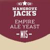 Empire Ale M15 Mangrove Jack's Craft Series 10 g
