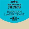 Bavarian Lager M76 Mangrove Jack's Craft Series 10 g