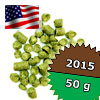 Zeus US 2015 - 50 g granulat 15,7% aa