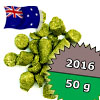 Pacific Gem NZ 2016 - 50 g granulat 13,2% aa