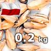 Jęczmienny Wędzony, Drewno Gruszy max. 10 EBC Viking Malt 0,2 kg