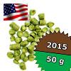 Calypso US 2015 - 50 g granulat 15,4% aa