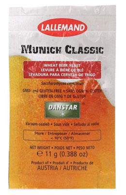 Danstar Munich CLASSIC Wheat Beer