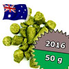 Galaxy AUS 2016 - 50 g granulat 13,5% aa