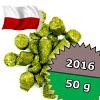 Magnat PL 2016 - 50 g granulat 12,5% aa