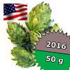 Cascade US 2016 - 50 g szyszki 7,1% aa
