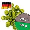 Spalt Spalter DE 2016 - 50 g granulat 4,2% aa
