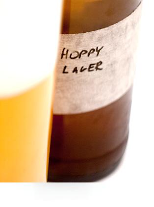 Hoppy Lager 11,5º BLG