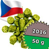 Saaz Late CZ 2016 - 50 g granulat 5,56% aa