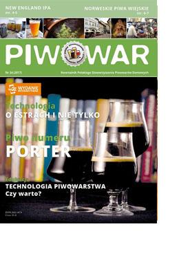 Piwowar - magazyn 24 - 2017
