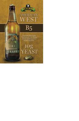 Bulldog B5 American West 10 g