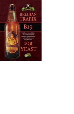 Bulldog B19 Belgian Trapix 10 g