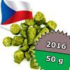 Kazbek CZ 2016 - 50 g granulat 4,7% aa