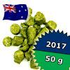 Wakatu NZ 2017 - 50 g granulat 7,3% aa