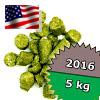 Tomahawk US 2016 - 5 kg granulat 15,8% aa