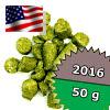 Sorachi Ace US 2016 - 50 g granulat 12,2% aa