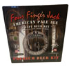 Bulldog Brews Four Finger Jack American Pale Ale 3,6 kg
