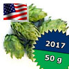 Centennial US 2017 - 50 g szyszki 10,6% aa