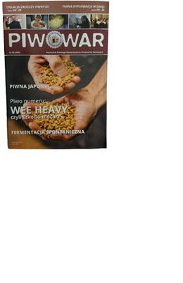 Piwowar - magazyn 26 - 2018