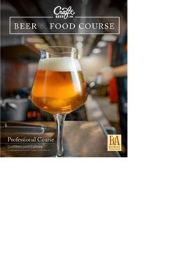 CraftBeer.com Beer & Food Course, J. Herz, A. Dulye