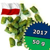 Tradition PL 2017 - 50 g granulat 6,0% aa